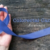 Colon cancer awareness month gia