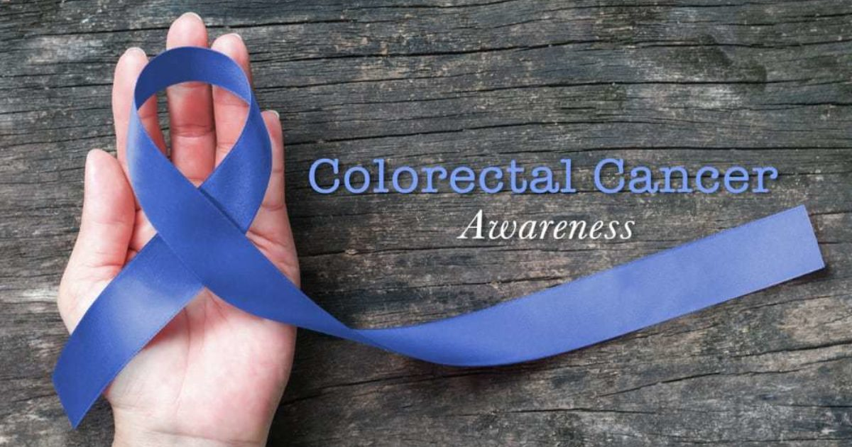 March Is Colon Cancer Awareness Month Gi Associates