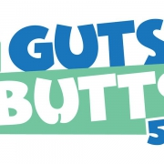 Guts and butts 2019